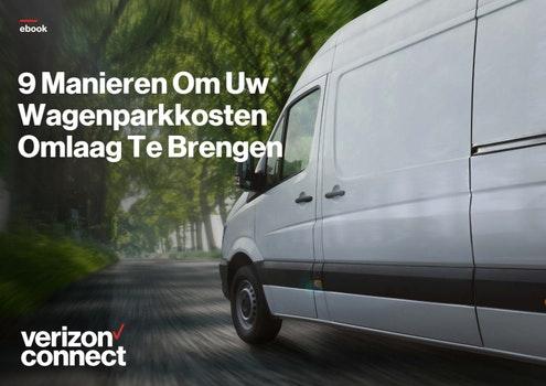 1521474693 9 manieren om uw wagenparkkosten omlaag te brengen