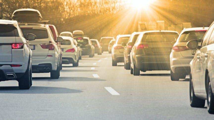 Rijgedrag van bestuurders bedrijfswagens gaat achteruit – maar gelukkig kunnen werkgevers hier iets aan doen