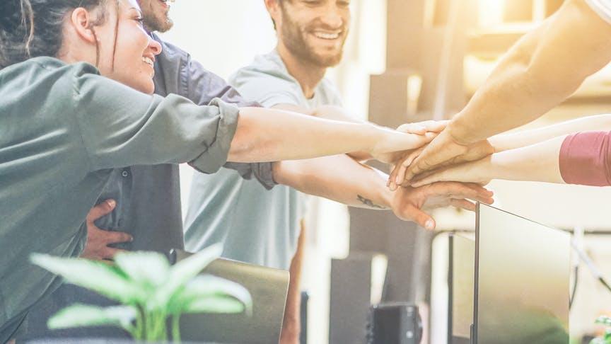 Verbeter je stijl van leidinggeven met Verizon Connect