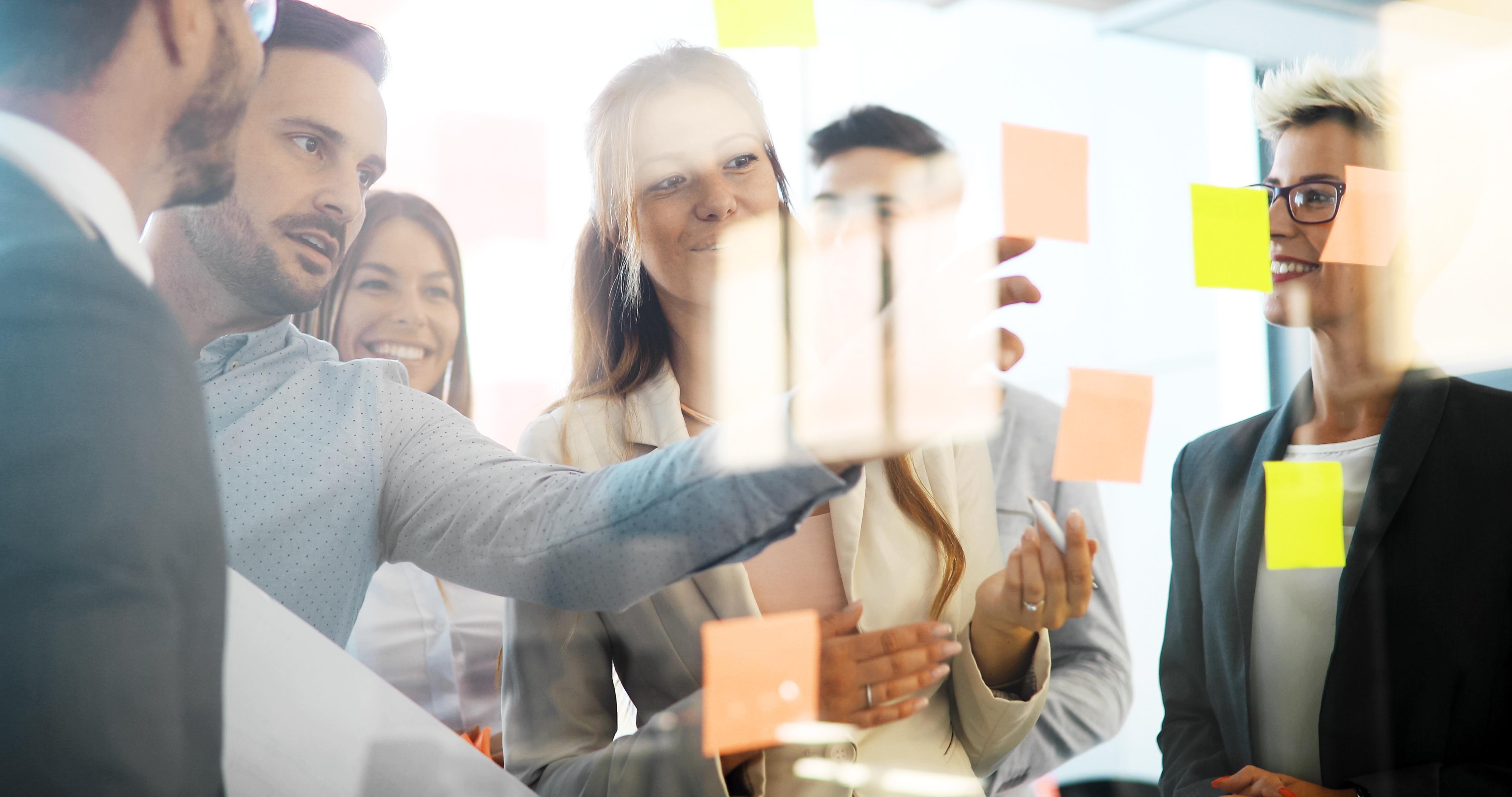Innovatie: de drijvende kracht van elk bedrijf