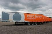 Met Verizon Connect Asset Tracking verliezen B&F International en Euro Ferry Transport nooit de trailers uit het oog