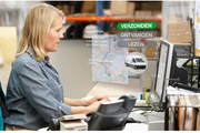 Verizon Connect introduceert Reveal Field