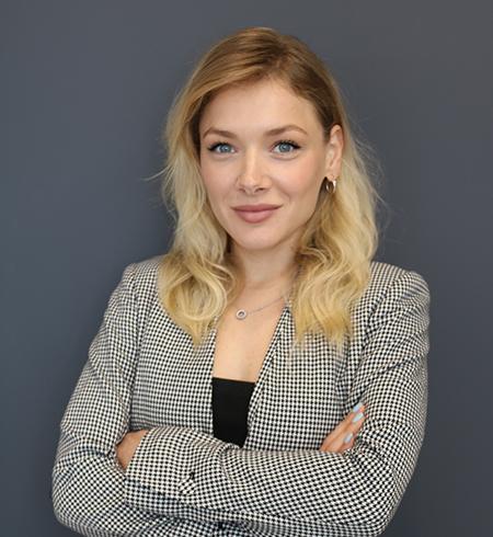 Anastasia Fomicheva