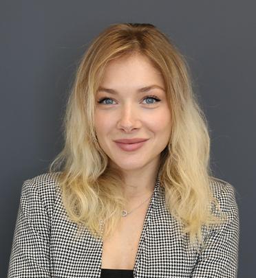 JunoMediSPA Blog | Anastasia Fomicheva - Esthetician
