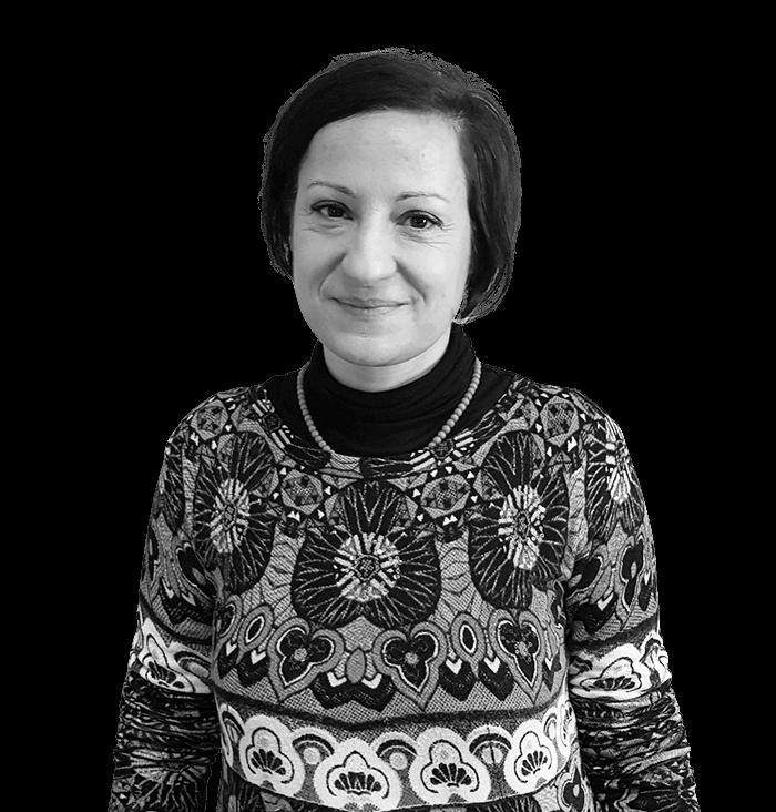 Evelyn Ricciolini
