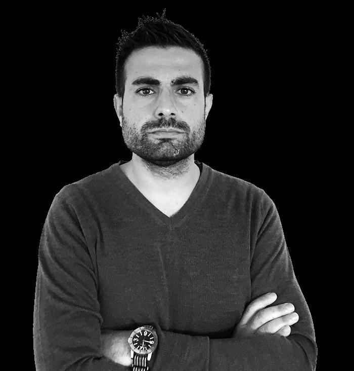 Luca Garau