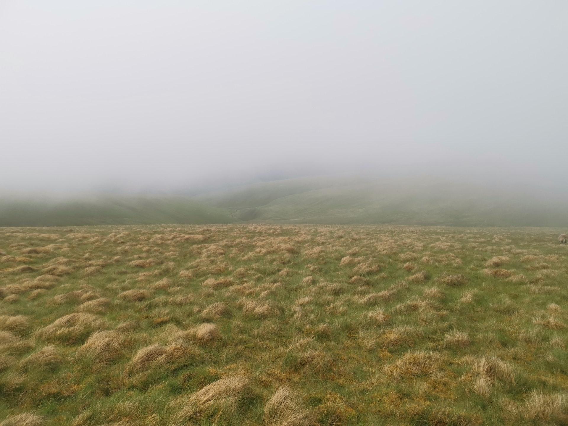 Mungrisdale Common View