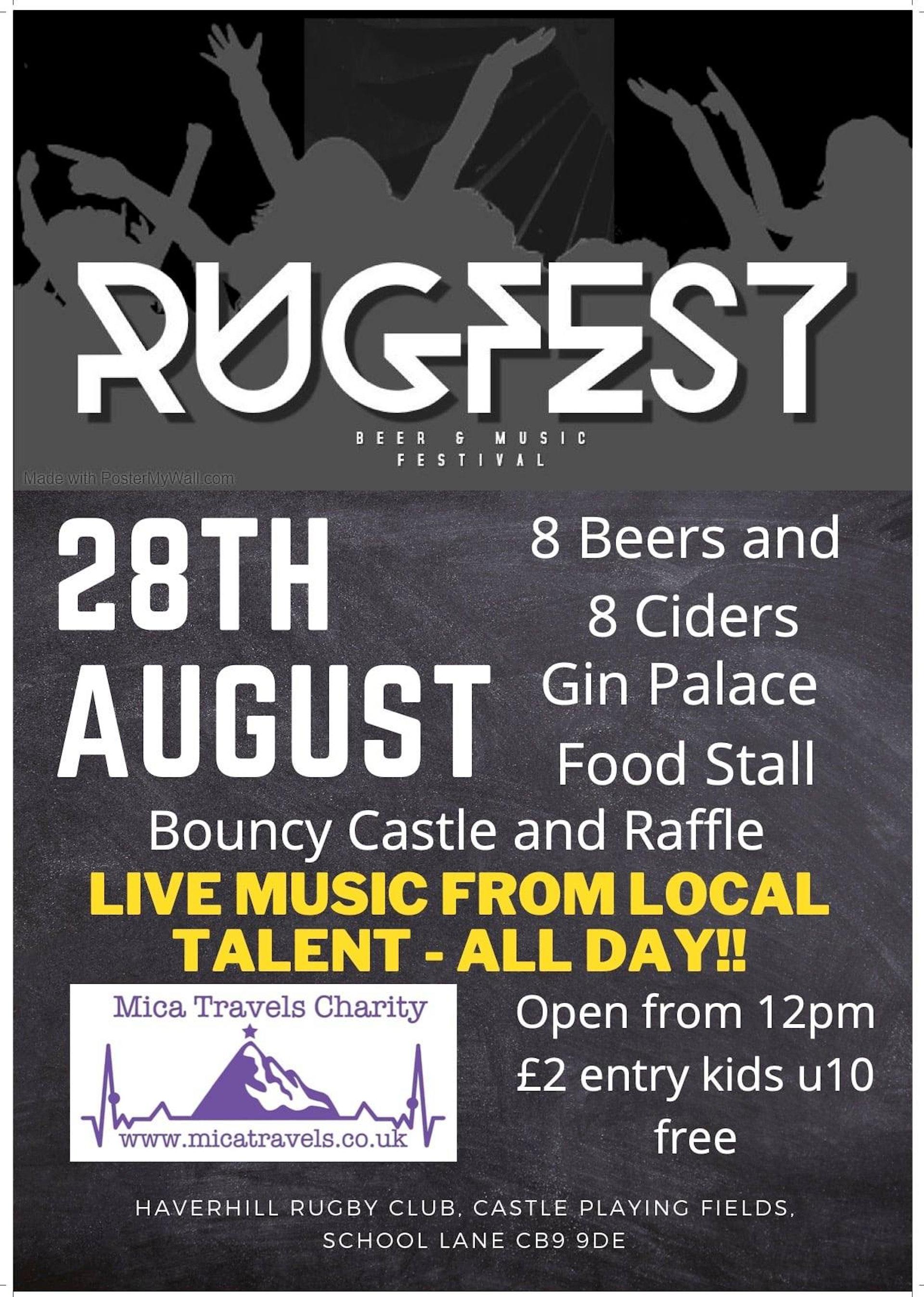 Rugfest