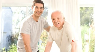 Bay Area Modern Medical Center Blog | What are the Benefits of Testosterone in Older Men?