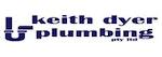 1509587870 keith dyer plumbing logo