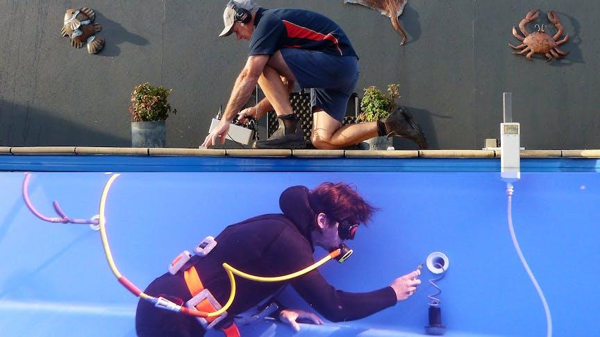 Improved Customer Service & Visibility for Australian Leak Detection
