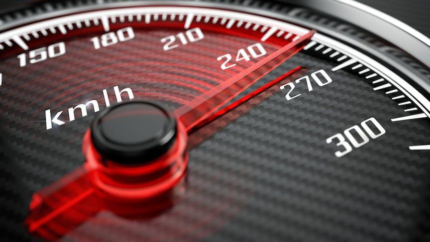 Cambiando malos hábitos de conducción dentro de su empresa