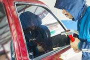 Prevención del robo del vehículo - 3 puntos importantes