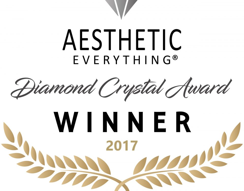 Mangat Plastic Surgery Institute and Skin Care Blog | Epionce Wins Diamond Crystal Award
