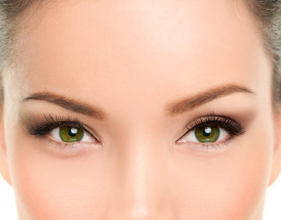 Mangat Plastic Surgery Institute and Skin Care Blog | 3 Things You Should Know Before Getting An Eyelid Lift