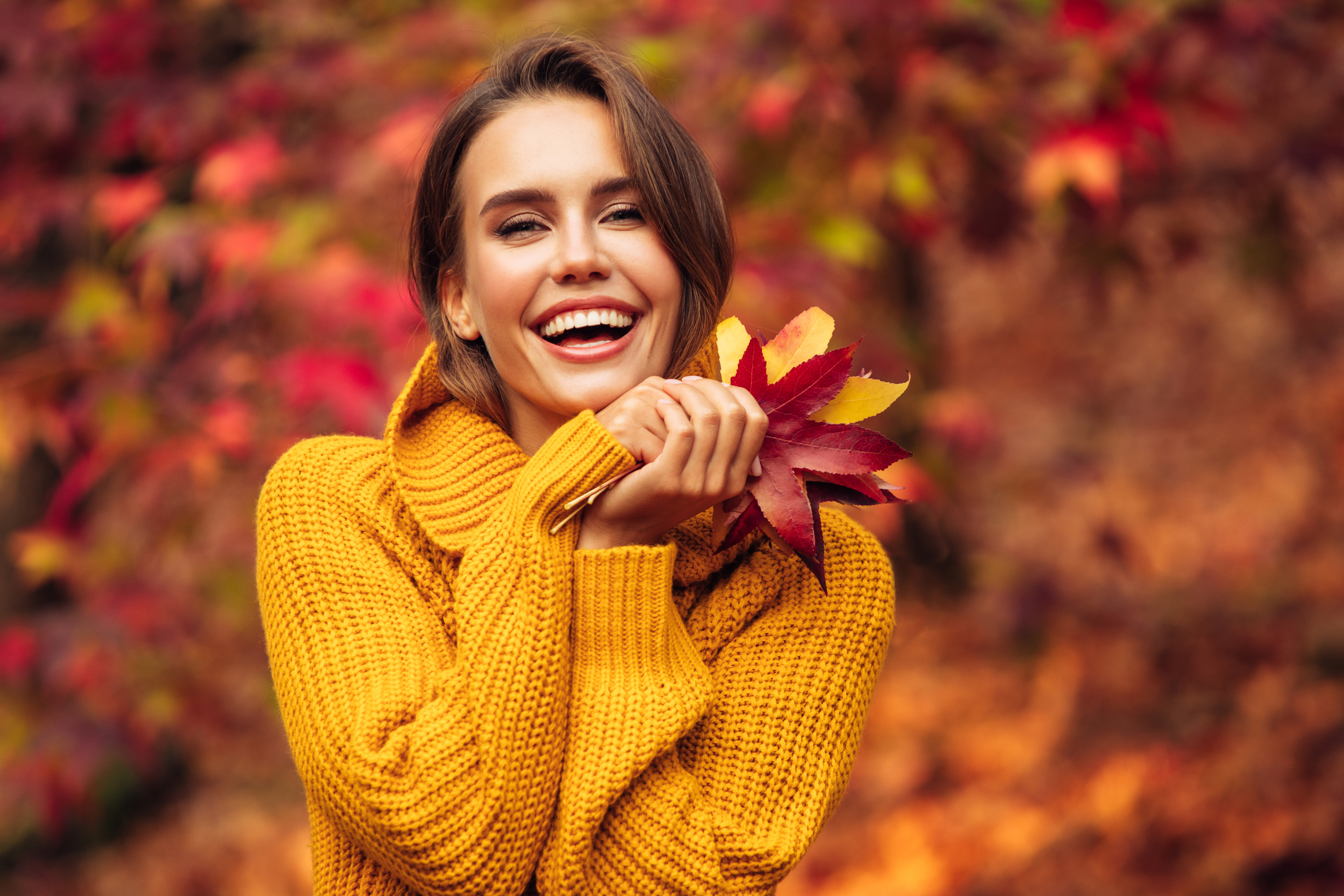 Mangat Plastic Surgery Institute and Skin Care Blog | Restore your Skin for the Autumn with Laser Resurfacing