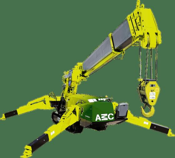 AMC Spider Crane