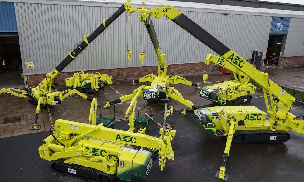 AMC equipment
