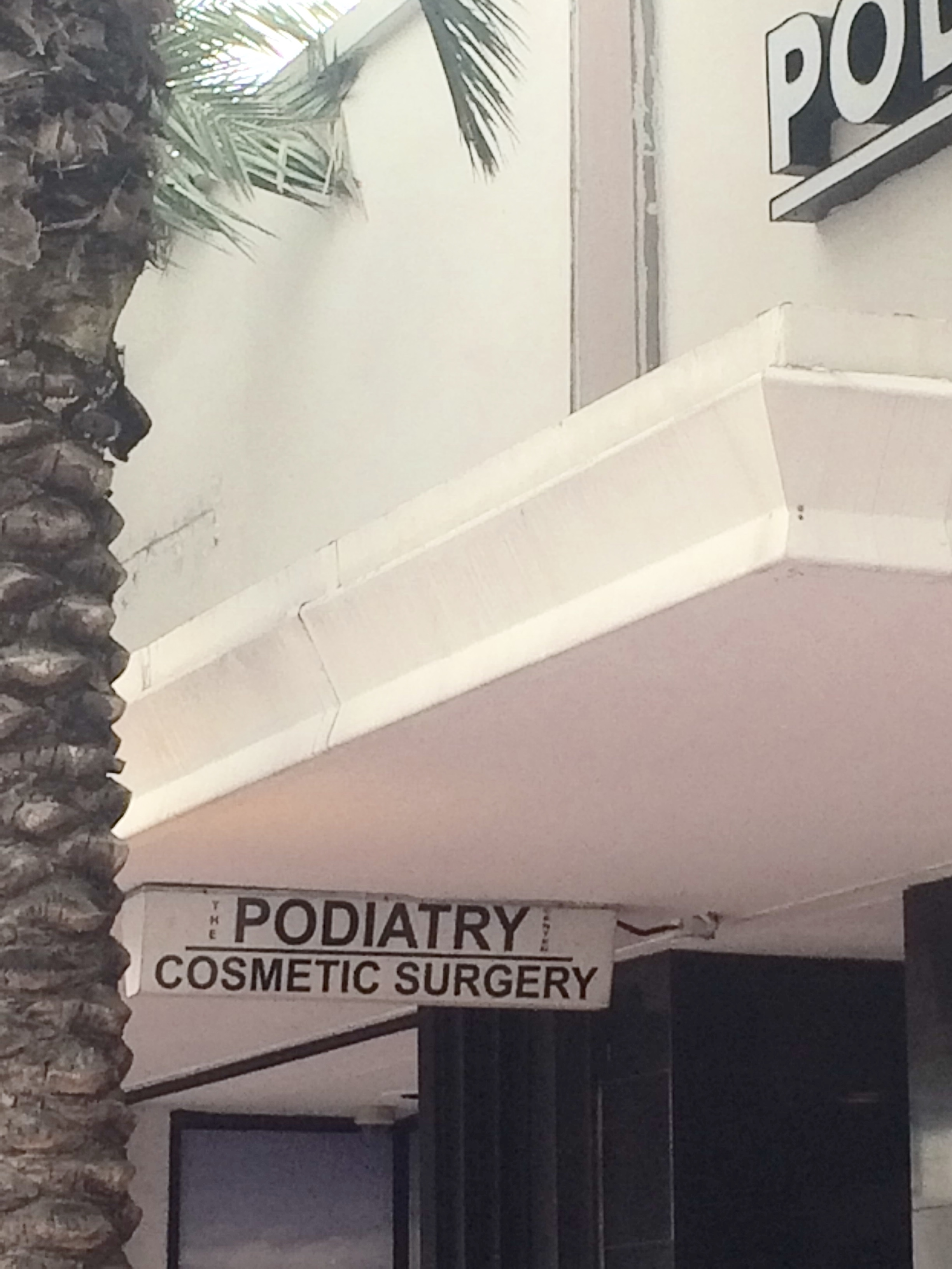 podiatry-cosmetic-surgery