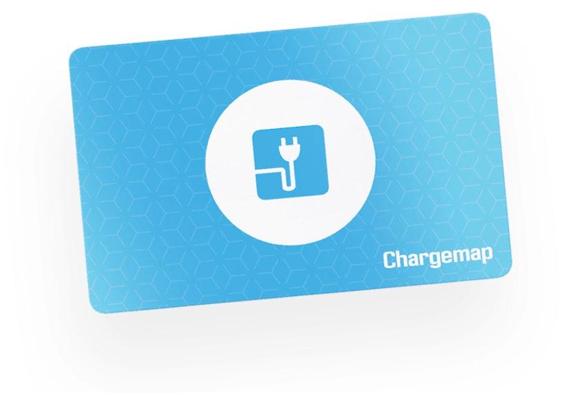 Chargemap Pass
