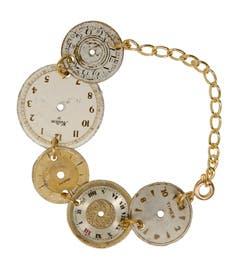 Watch Part Jewellery