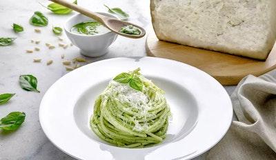 R034 a4-spaghetti-al-pesto
