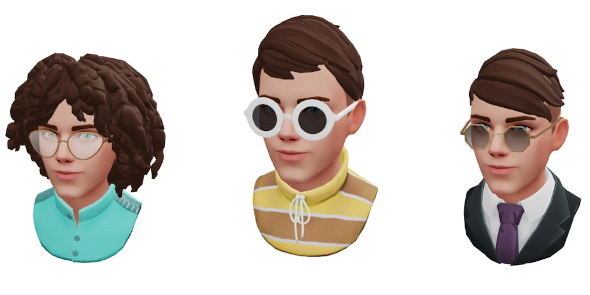 October Product Update - Full-Body Avatar Creator