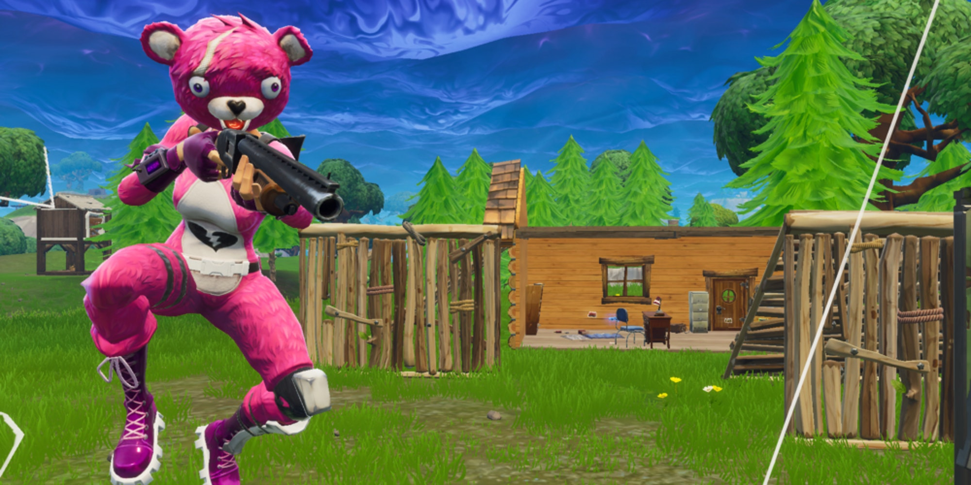 What To Do When Your 12-Year-Old Son Has a Girlfriend in Fortnite