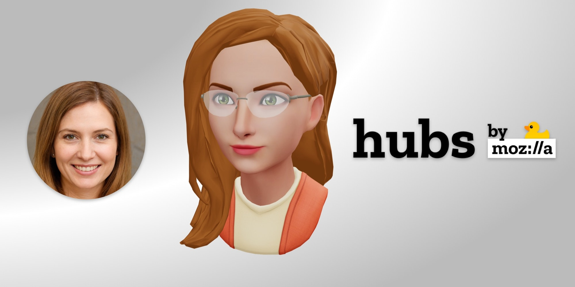 How to Create a Custom Avatar for Mozilla Hubs With the Ready Player Me Avatar Creator