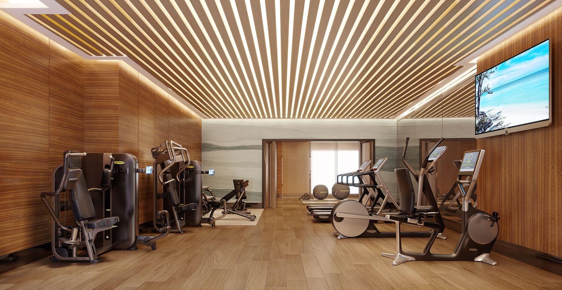 Auriens Gym