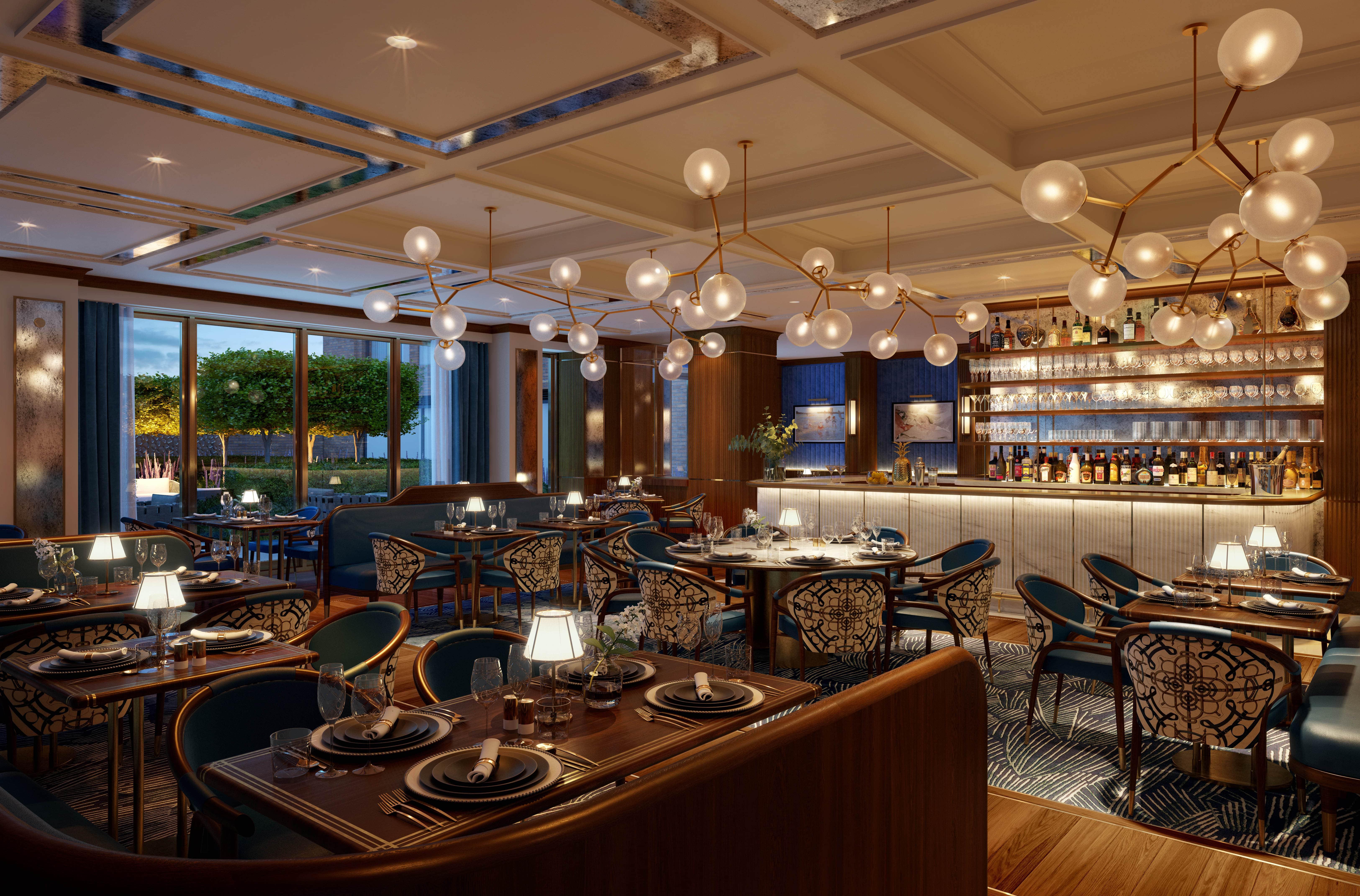 Auriens Restaurant