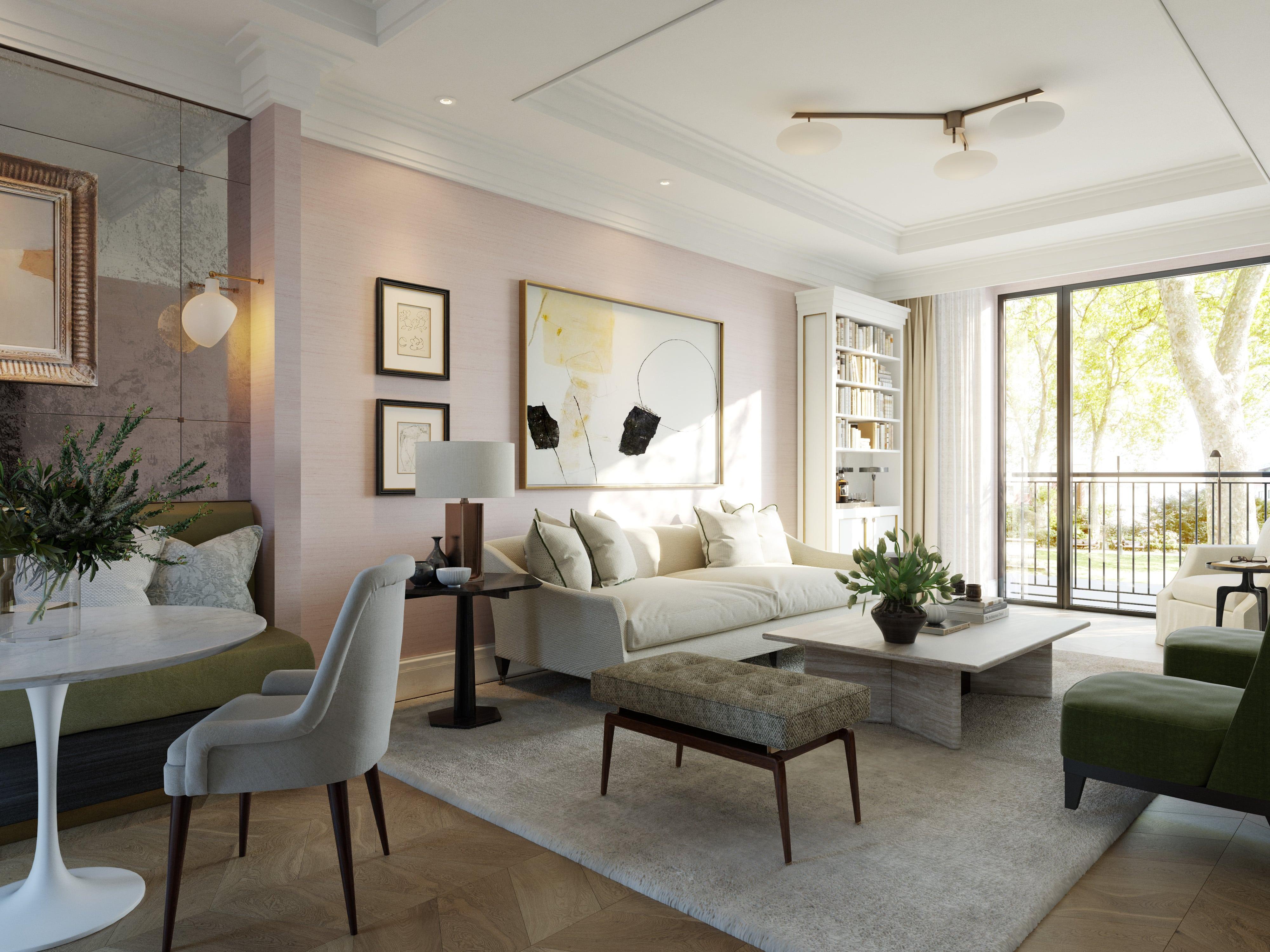 Auriens Show Apartment