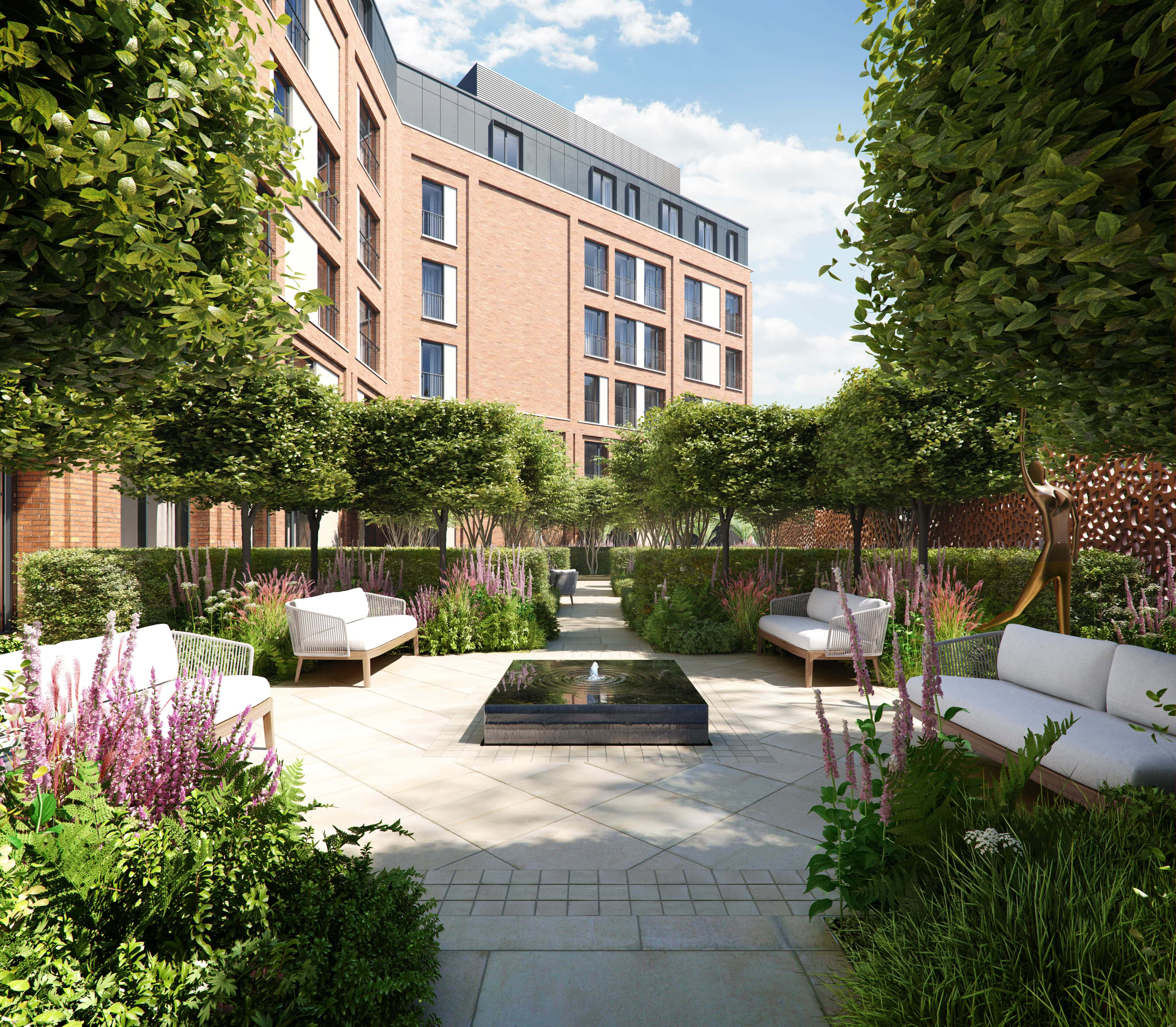 Auriens Chelsea Project Of The Year