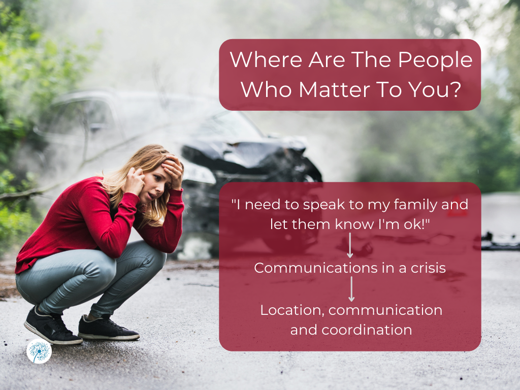 How can crisis communications make the difference?