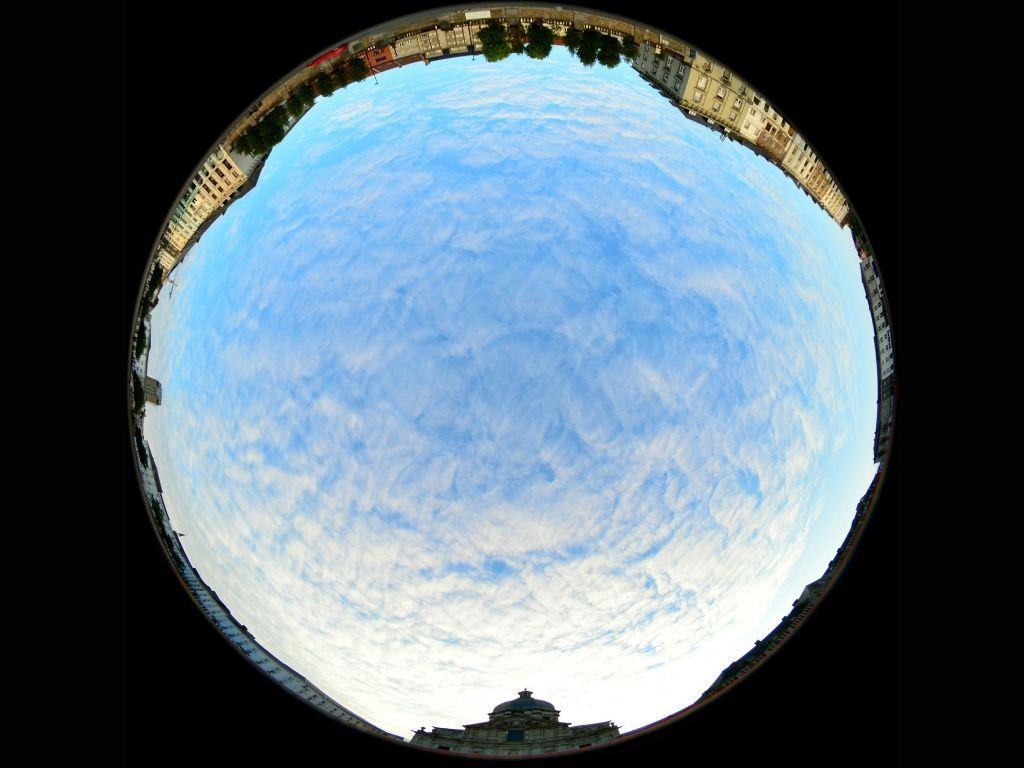How Do 360 Degree Cameras Work?