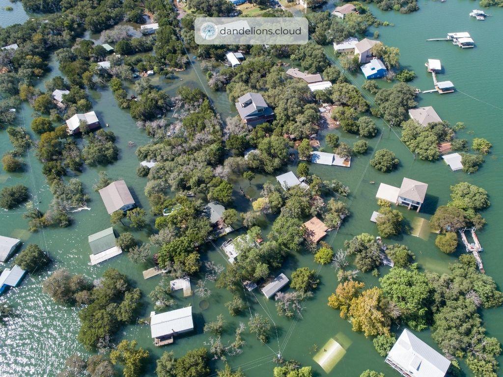 Identifying Potential Flood