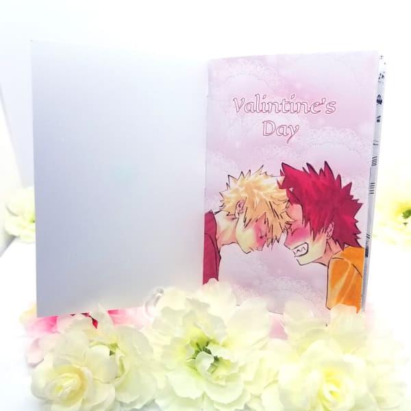 KRBK Valentines Softcover