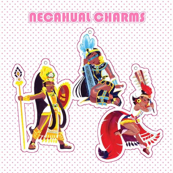 Necahual Charm