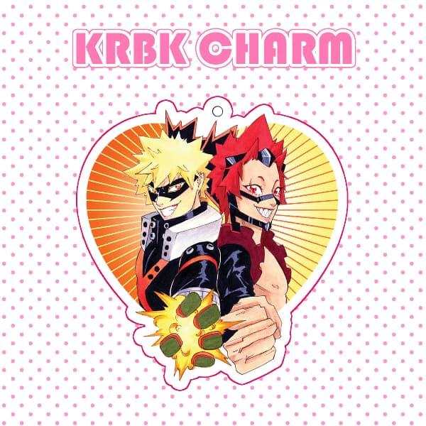KRBK Charm