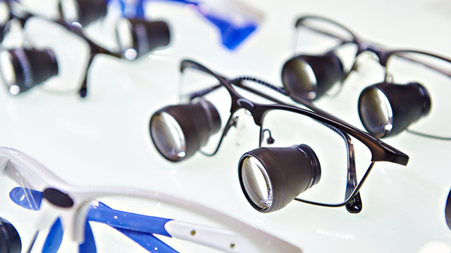 Surgical Magnification Eyeglasses