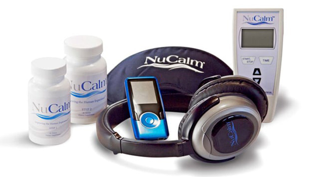 NuCalm®  Drug-Free Relaxation Technology