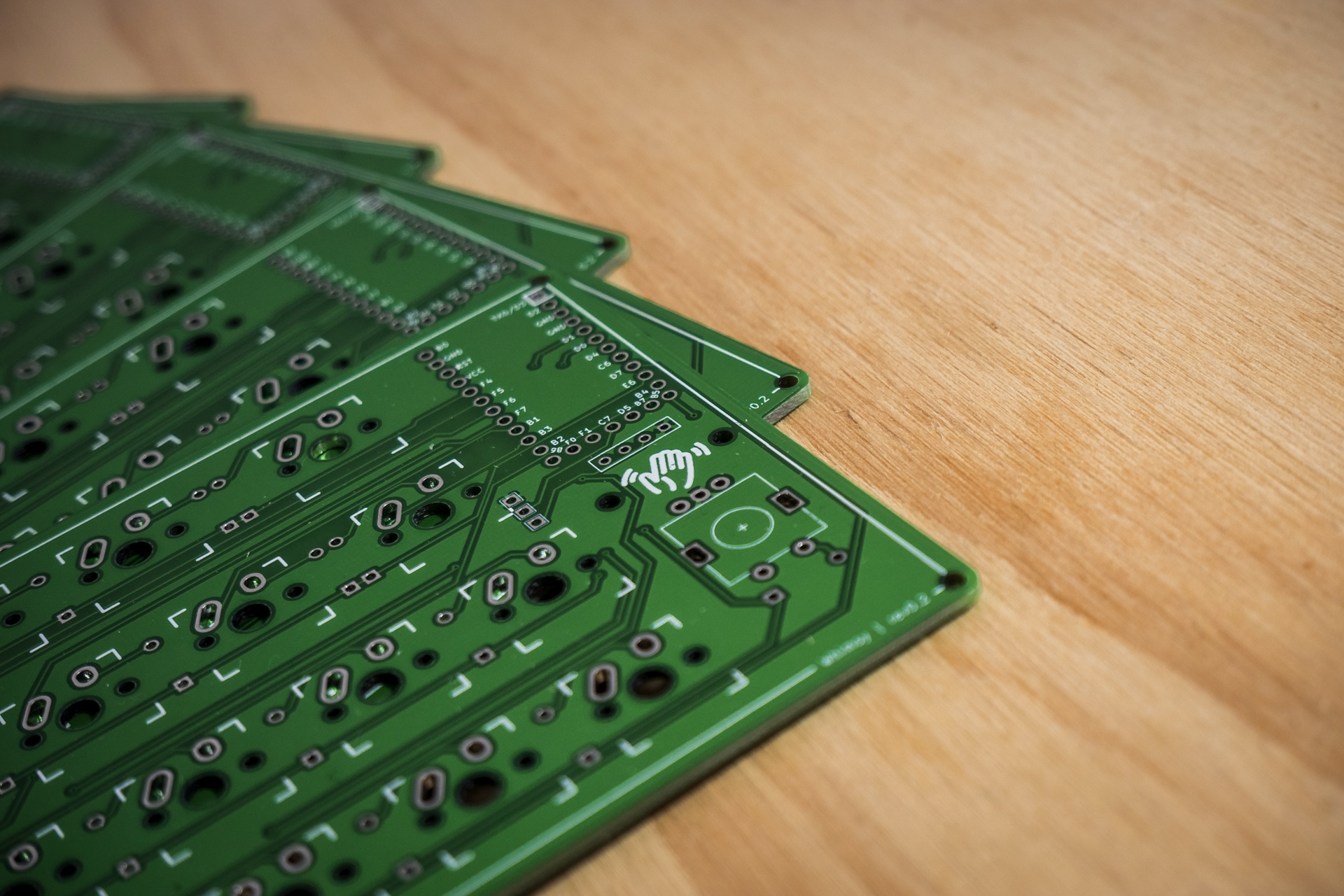Original Whimsy PCBs