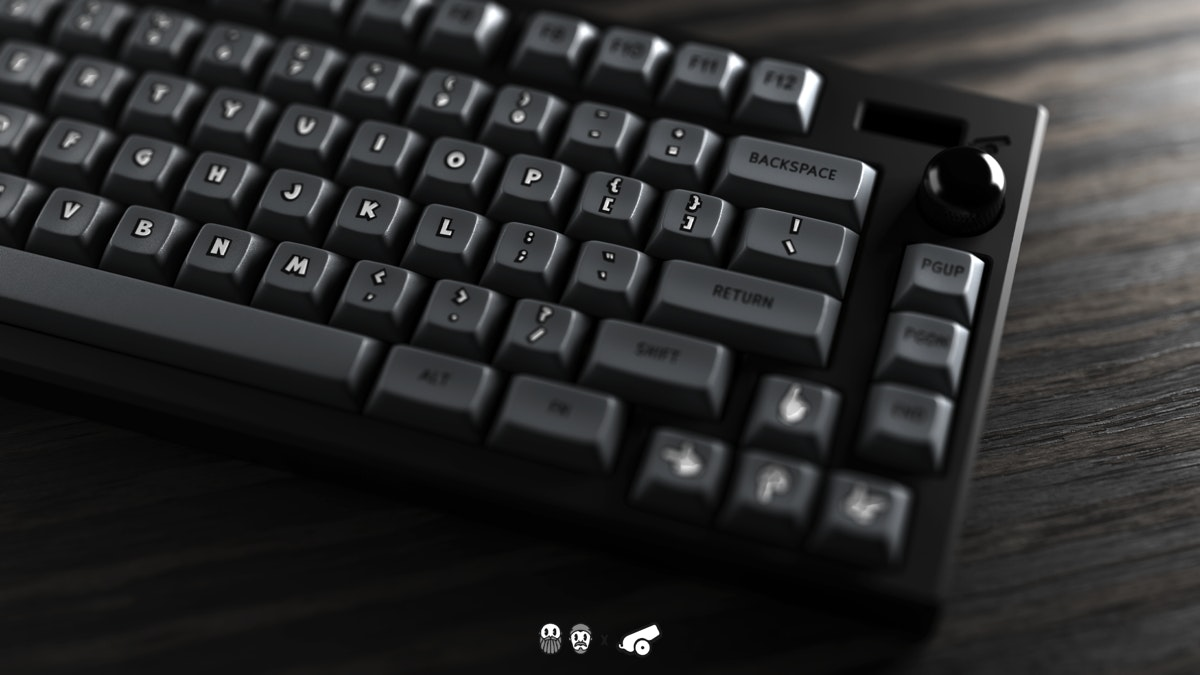 DSA 1930 by Ulliam, Prkns and CannonKeys
