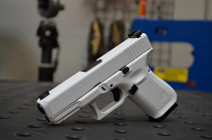 Stormtrooper White by X-Werks Firearms