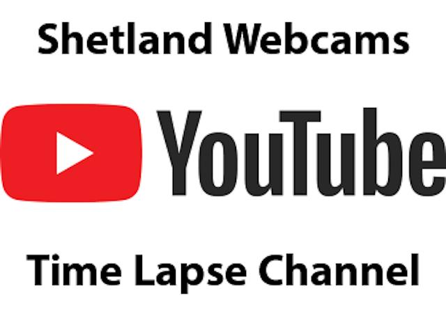 Shetland Webcams - Timelapse
