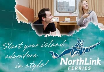 Northlink Ferries - Fares