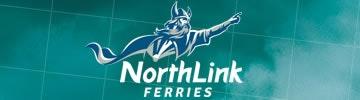 Northlink Ferries - Onboard