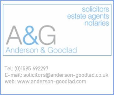 Anderson & Goodlad