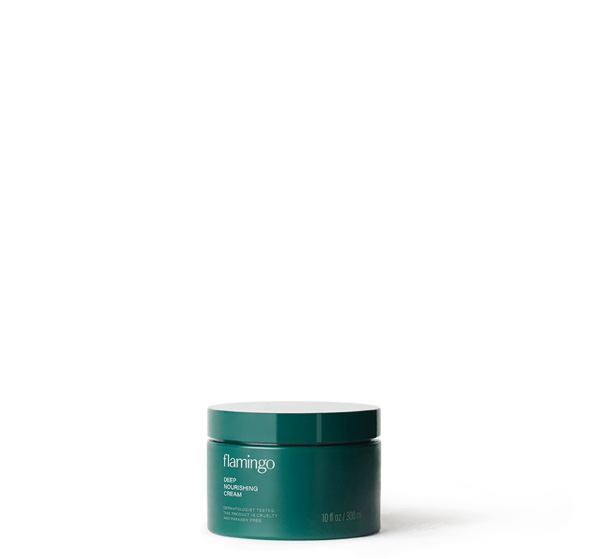 Deep Nourishing Cream