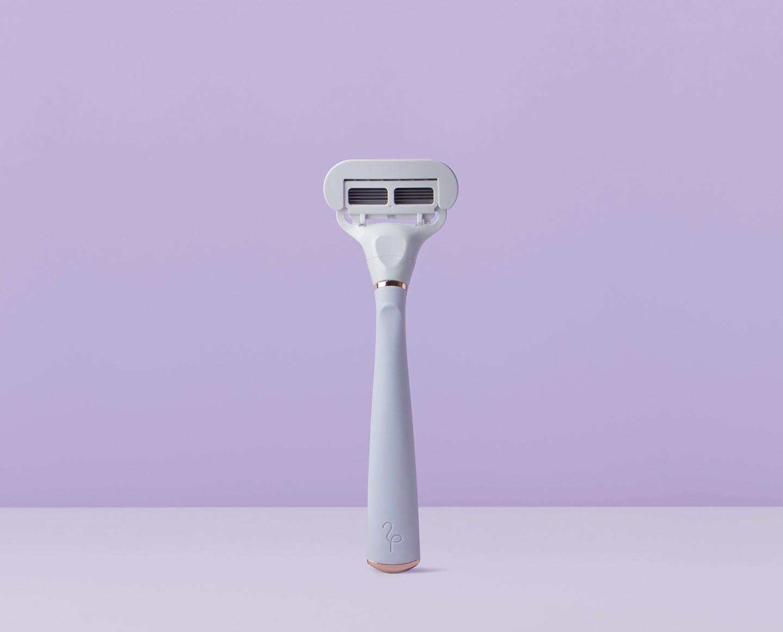 Taro razor